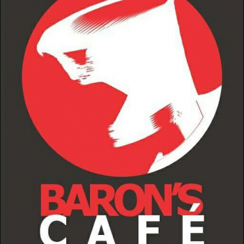 Baron's Cafe