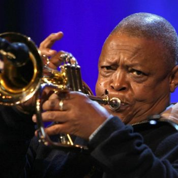 AFRIMA Celebrates Music Icon, Hugh Masekela