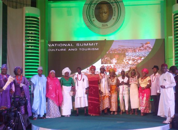 National culture Summit